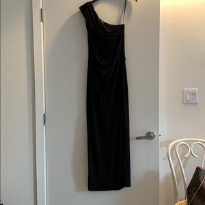 Lauren by Ralph Lauren evening gown